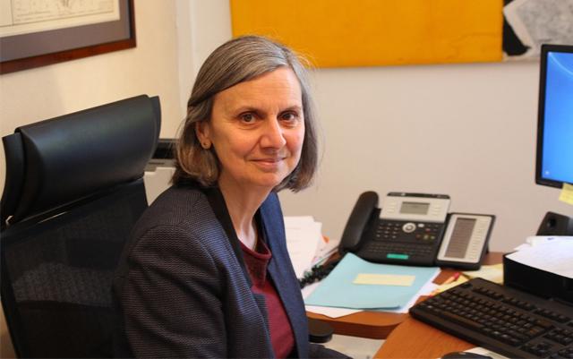 Jocelyne Caballero